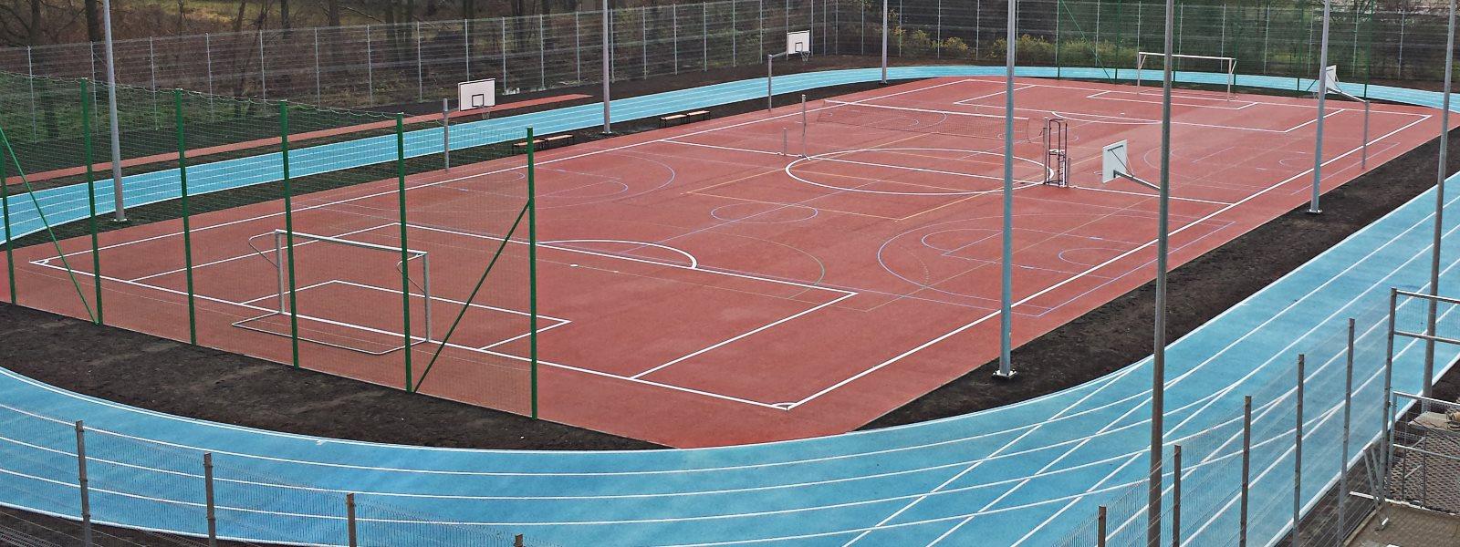 Mardo-sport Nawierzchnie sportowe